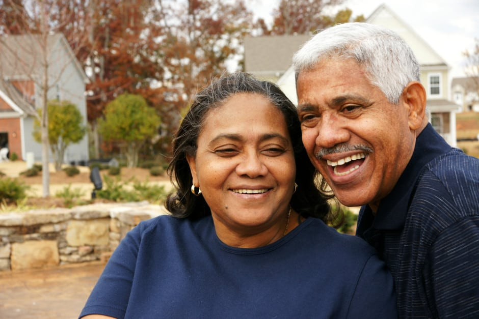Medicare couple